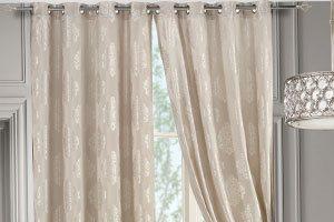 menaje del hogar cortinas